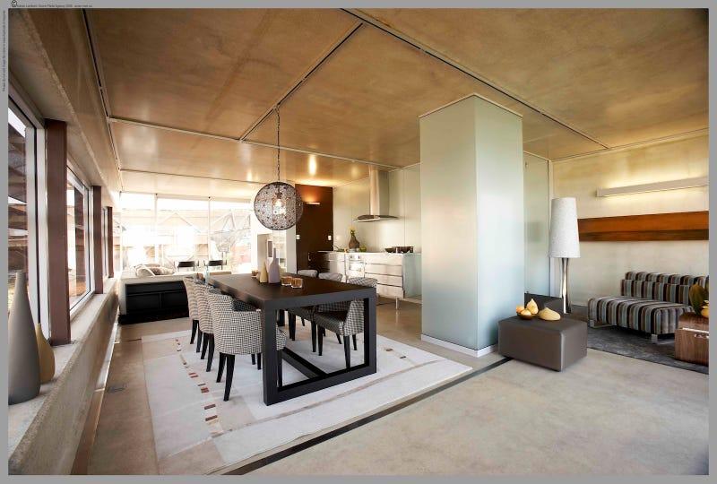 12 casas prefabricadas en las que querr s entrar a vivir for Case di design del midwest