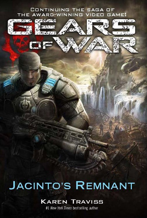 Gears Of War 2 Continues In Jacinto's Remnant