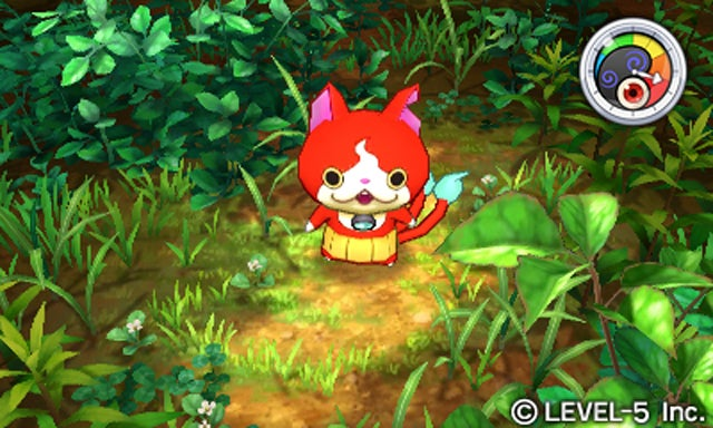 Yokai Watch Could be the Next Pokemon