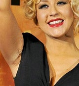 Christina Aguilera: Yes, Those Are My Sexy Naked Pictures