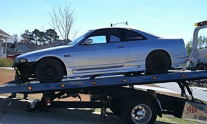 Feds launch new crackdown against Nissan Skyline owners
