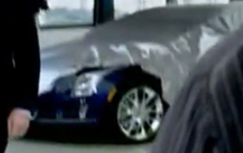 What's The Mystery Cadillac In GM's Money-Back Ad?
