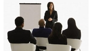 Be the Most Prepared Member of a Meeting to Get Your Ideas Heard