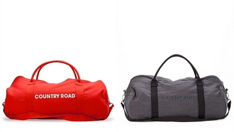 A Country Road Bag Is The Only Travel Bag You Need