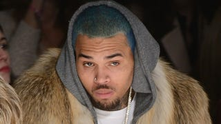 Oh, Good: Chris Brown Is a Father