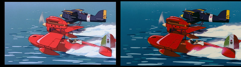 Porco Rosso on Blu-Ray Vs. DVD: Which is Better?