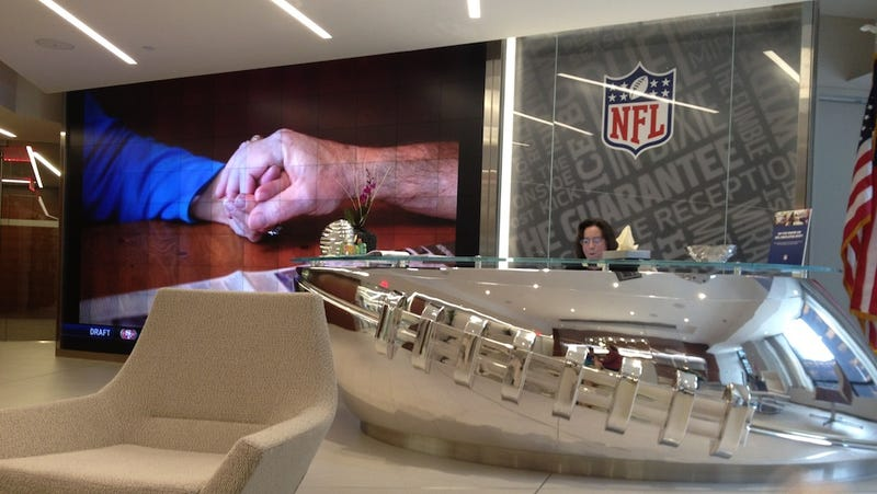 Do NFL Front Offices Have A Thug Problem?