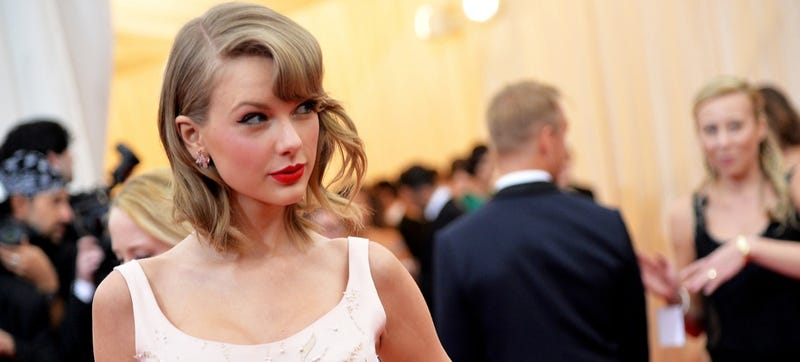 What's Taylor Swift's Motive For Telling You To Wear Your Seat Belt?