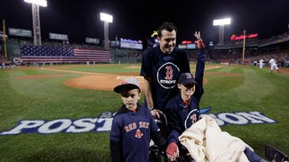 'Sucks For You Bro': Boston Bombing Survivor Writes Tsarnaev a Letter