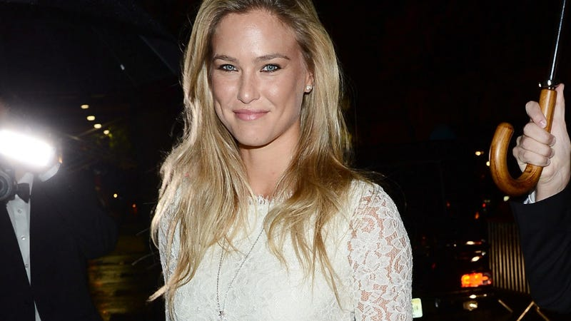 Bar Refaeli Gets in a Fight With the IDF