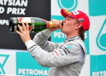 Why Michael Schumacher Needs To Re-Retire