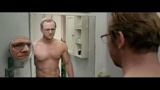 Trailer For <i>Absolutely Anything</i>