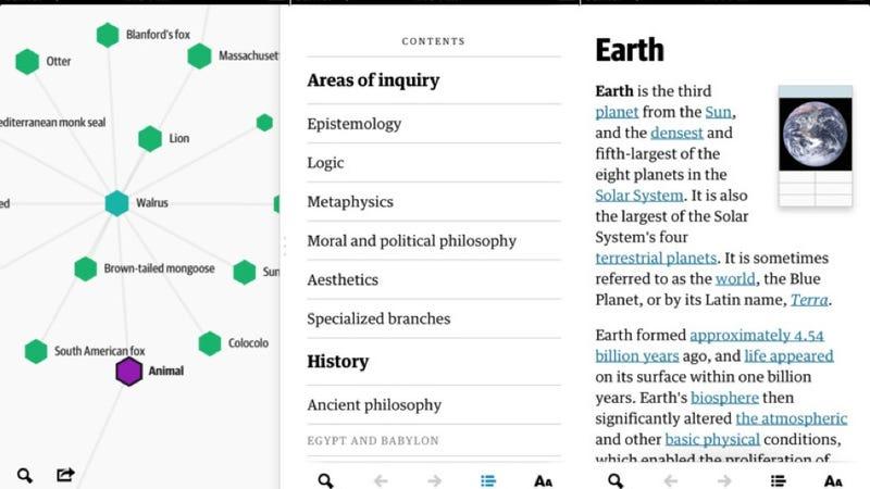 Hulu Plus, Wikiweb, and More