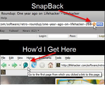 Get Safari's best features in Firefox