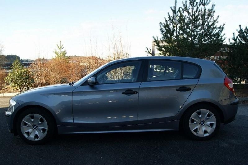 1-series hatch for sale in Toronto