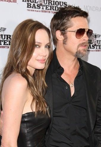 Angelina To Adopt Baby No. 7