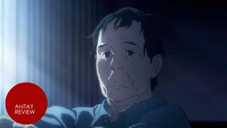 <i>Parasyte -the maxim-</i>: The <i>Ani-TAY</i> Review
