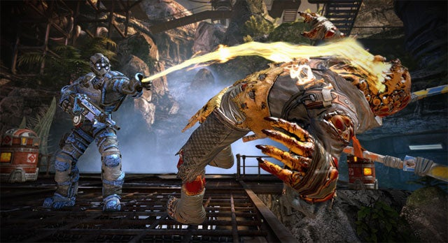 How To Dominate Bulletstorm's Echoes Mode