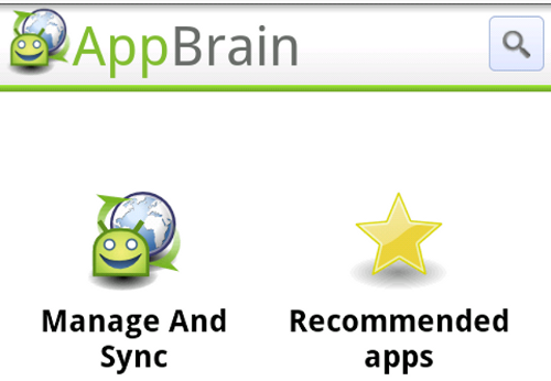 Why You Should Use AppBrain to Install and Manage Your Android Apps