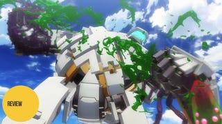 <em>Expelled From Paradise</em> is <em>Ghost in the Shell</em> Meets <em>Trigun</em> Meets <em>Gundam</em>