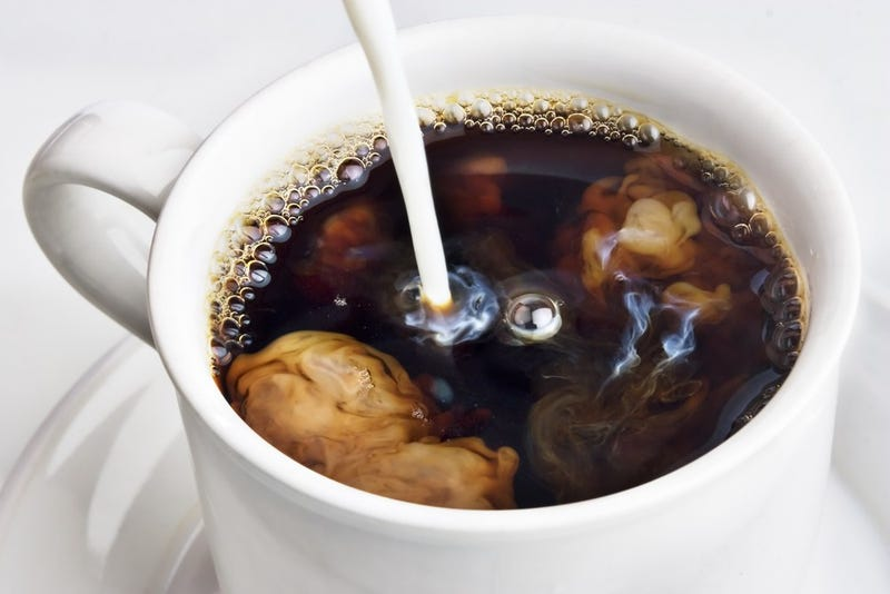 Man Jerked Off Into Coworker's Coffee, Hoping She Would Notice Him