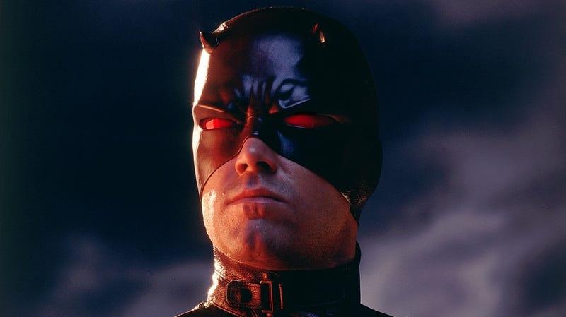The Next Batman Is... Ben Affleck? What?