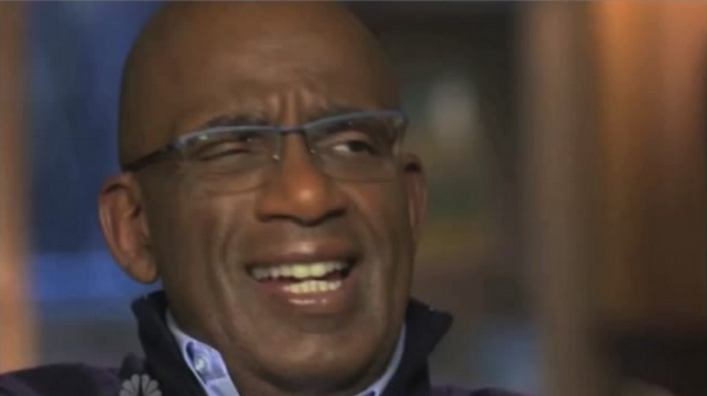 If Al Roker Sharts in The White House But No One Is There To See It, It Still Exists in His Pants, He Tells Dateline