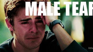 Hating on Certain Male Tears