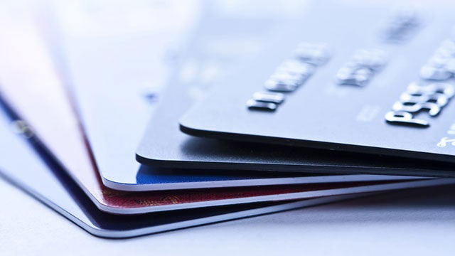 Don't Opt-In to Over Limit Fees on Your Credit Cards