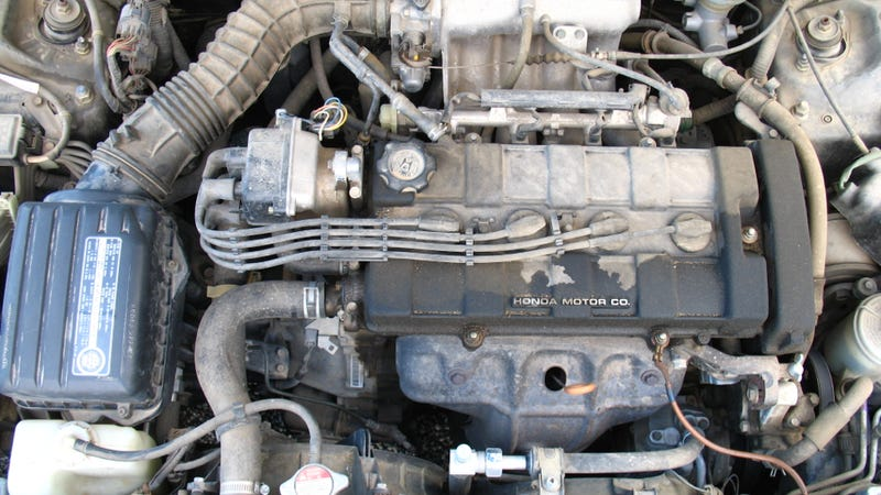What's The Most Underappreciated Engine Of All Time?