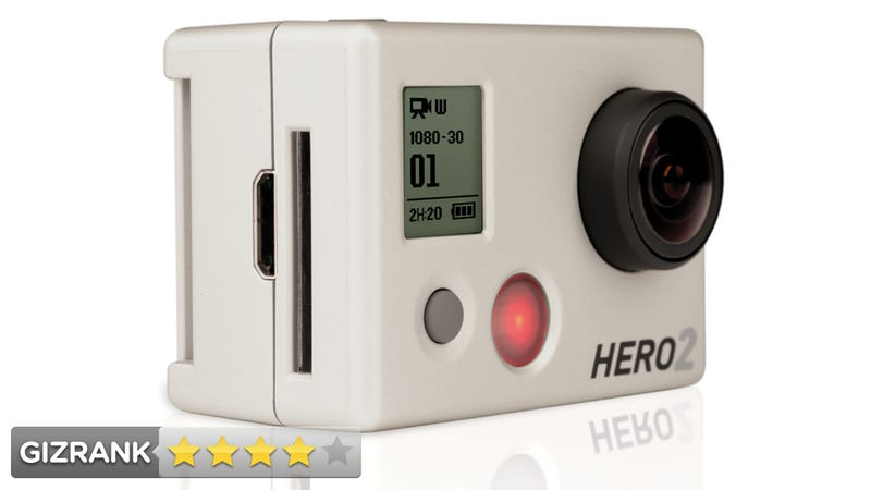 GoPro Hero 2 Lightning Review: Best Sports Cam Ever?