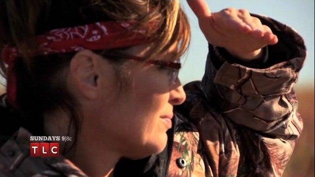 Sarah Palin's Alaska Is Afraid Of Its Own Viewers