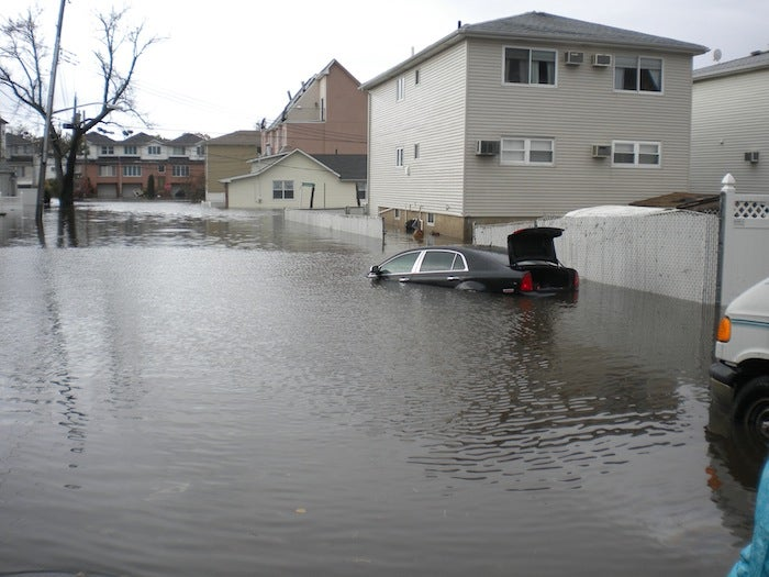 Flood Destruction in Staten Island Could Be Much Worse than We Think (Updated)