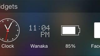 12 widgets esenciales para un centro de notificaciones mejor en iOS