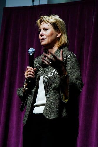 New CEO Swears Like a Sailor at Yahoo Blabbers