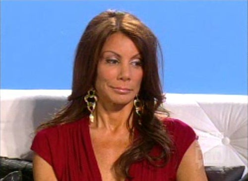 Real Housewives Of New Jersey Reunion Recap