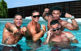 Jersey Shore Producers To Now Stereotype Other Groups