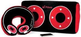 iPod Pillow Speakers