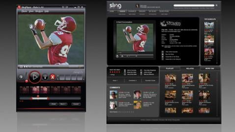 Sling Introduces Clip Sharing Technology with Clip+Sling