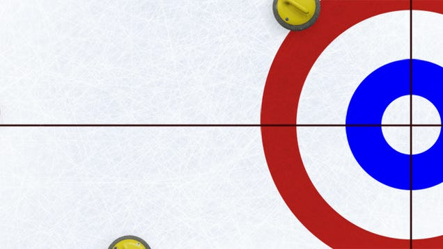 Why Are Canadians So Bonkers About Curling?