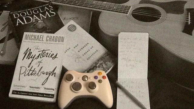 The Case for Video Games as Music