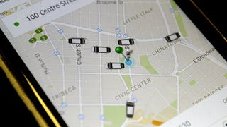 Uber Took Nearly a Week to Give Police Name of Sexually Harassing Driver
