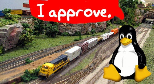 Dispute Over Model Train Control Software Just Became a Landmark Open-Source Copyright Case