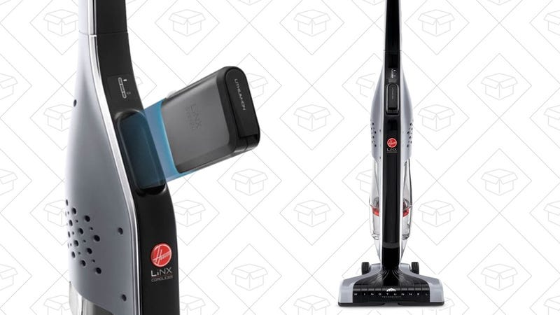 Today's Best Deals: Jackery 2-in-1 Battery Pack/Lightning Cable, Under-Desk Elliptical, Meat Smoker, and More