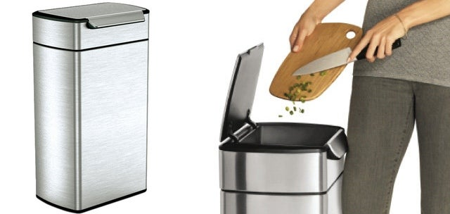 The Easiest Pasta, A Smarter Kitchen Trashcan, Make Your Own Wine