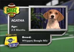 Deconstructing Puppy Bowl III