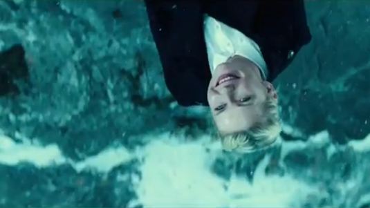 Upside Down: Kirsten Dunst Is Head Over Heels