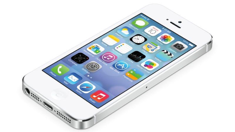 iOS 7: Instead of Flatness, We Got Depth