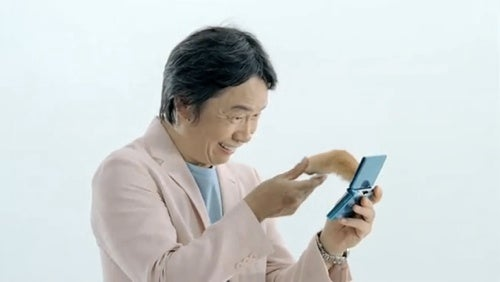 Nintendo's 3DS Warning For Kids Under Six Years Old