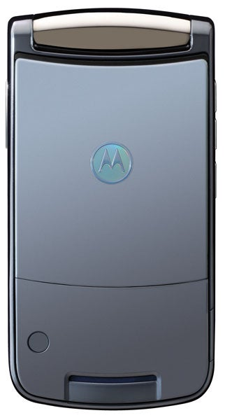 Motorola RAZR 2, A Huge Gallery Covering Every Angle